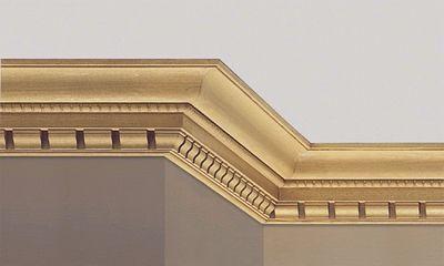 Jaden Ornamental Mouldings 688 Ceiling Cornice Pellet